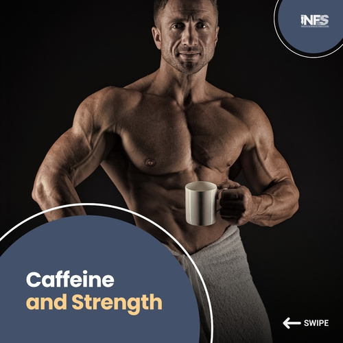 Caffeine and Strength