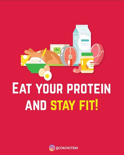 Protein: Why Do You Need To Eat More!