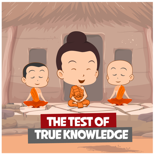The Test Of True Knowledge