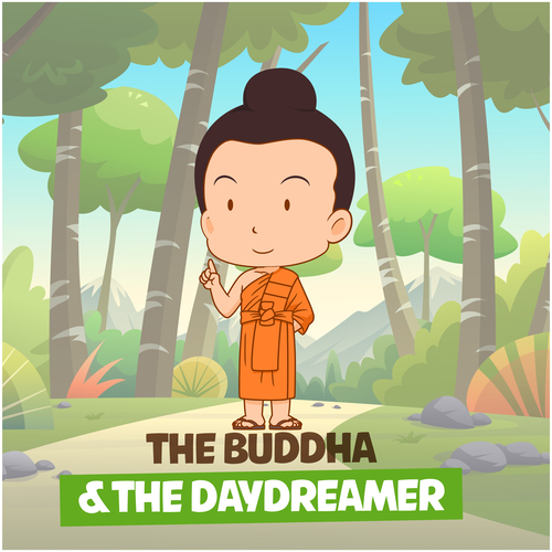 The Buddha And The Daydreamer