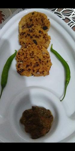 Soya Alu Kebab
