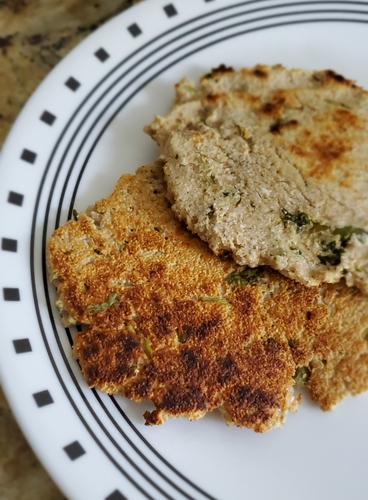 oats bhakri