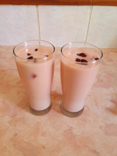 Papaya Shake - Navratri Special
