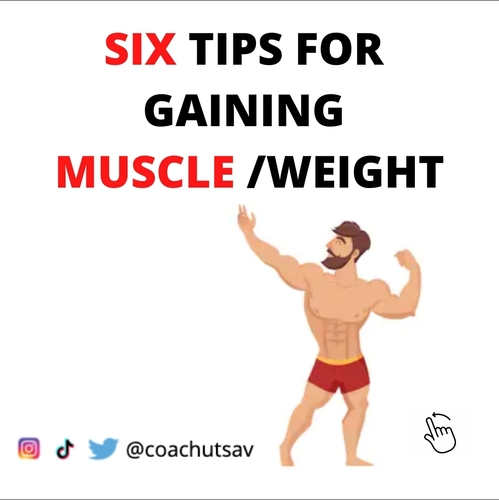 How To Build Muscle: 6 Dieting Tips That Work