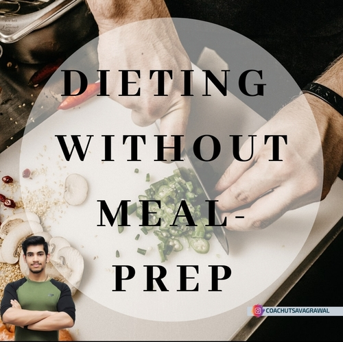 No Meal Prep, No Worries